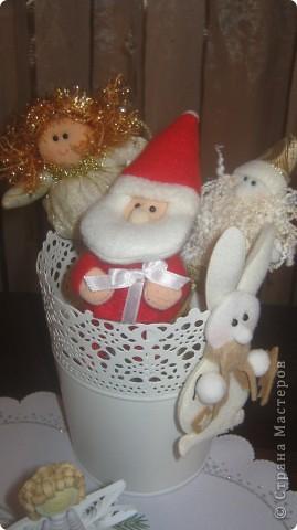 украшалки на новый год ) фото 4