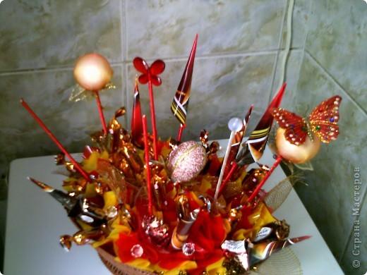 Новогодишно бонбонено изкушение фото 3