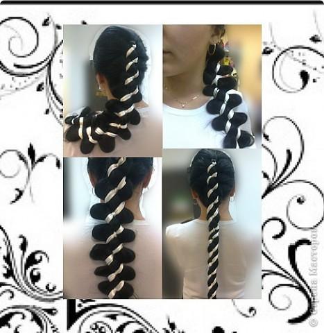 плетение Волосы фото 3