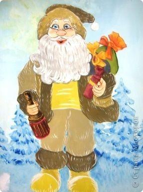 Традиция отмечать праздник Новый Год сущесвтует в каждой стране. И куда бы вы не отправились, везде вы можете отлично встретить новый год, причем сделать это самыми разными традициями. Сегодня в нашем праздничном материале-сюрпризе для вас - названия Дедов Морозов самых разных странах. Чтобы в вашем путешествии, вы могли не только праздновать, но и знать, с кем встречаете Новый год. С наступающим! Перед вами рисунки с изображением Дед Морозов разных стран, которые выполнили учажиеся нашей школы под руководством педагогов: куготовой Т.А., Шавва е.Ю., Дорофееевой М.Ю.   фото 6