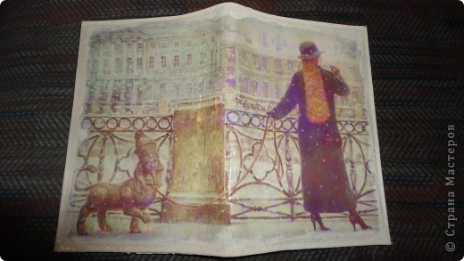 Обложки на паспорт фото 1