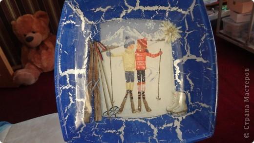 В подарок коллеге-лыжнице фото 1
