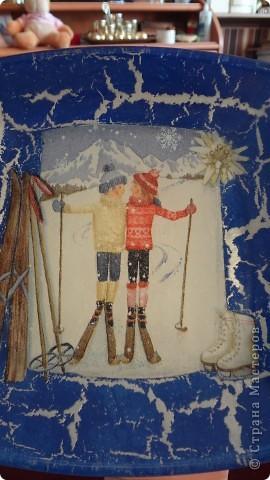 В подарок коллеге-лыжнице фото 2