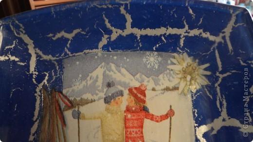 В подарок коллеге-лыжнице фото 3