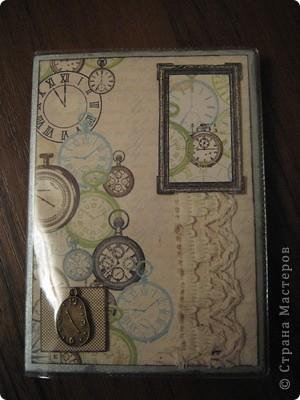 Вот еще один конвертик для денег.  фото 4