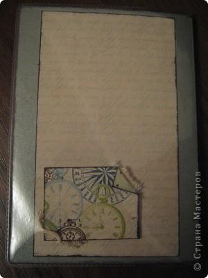 Вот еще один конвертик для денег.  фото 6