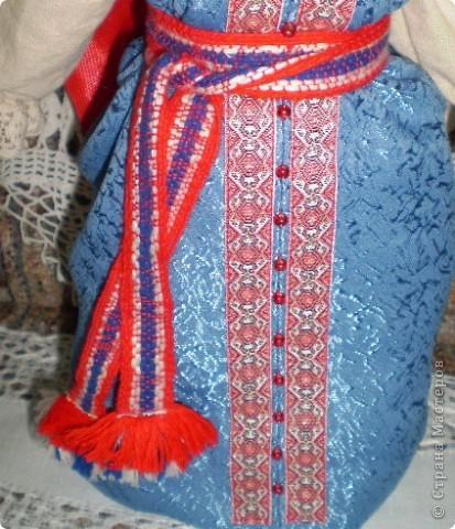 Шьем Куклы в костюмах Русского Севера - шитье.