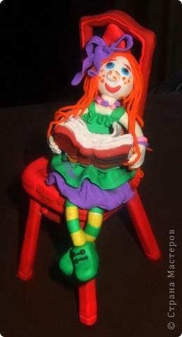 Кукла Gladis фото 1