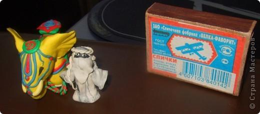 Миниатюрные миниатюры фото 3