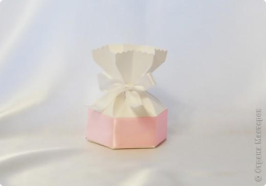 Упаковка Свадьба Бонбоньерка