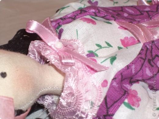 кукла Маргарита фото 5
