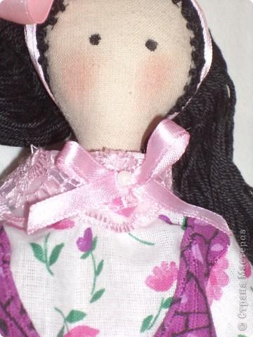 кукла Маргарита фото 3