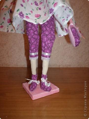 кукла Маргарита фото 2
