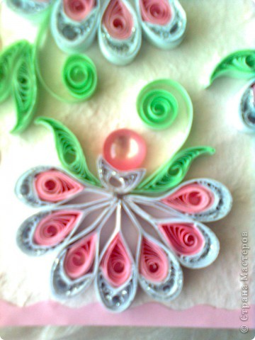 Мои измислени цветя... фото 2