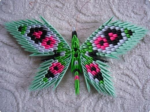 Вот ещё мои бабочки-магнитики. Остановилась на такой форме, только меняю цвет и немного рисунок на крылышках. Идёт полным ходом заготовка подарков-сувенирчиков к 8 марта моим подругам и родным, даже заказывают цвет. Советую перенять идею! фото 5