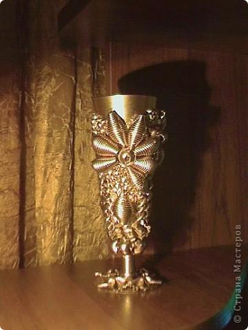 Серебрянная ёлка фото 4