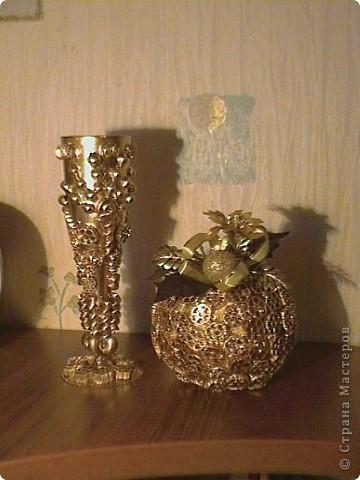 Серебрянная ёлка фото 5