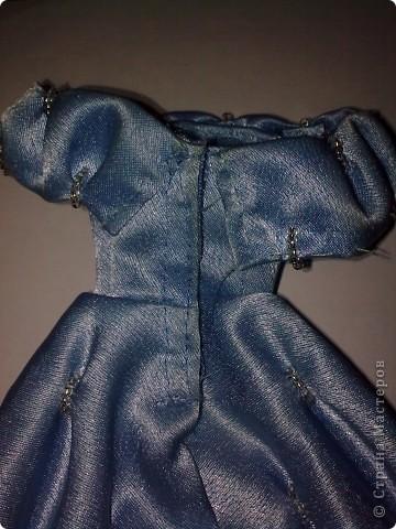 Вечерние платья для Барби фото 7