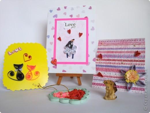Все открыточки вместе. фото 1