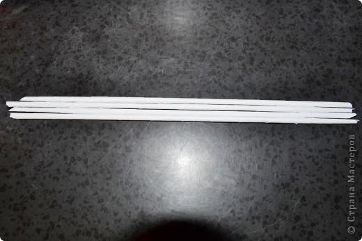 Всем доброго времени суток. Сегодня хочу Вам показать как я делаю рамки из бумажных трубочек для своих панно. Кто заинтересовался приятного просмотра))) фото 6
