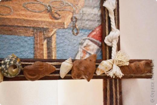 Всем доброго времени суток. Сегодня хочу Вам показать как я делаю рамки из бумажных трубочек для своих панно. Кто заинтересовался приятного просмотра))) фото 49