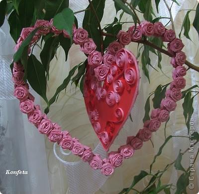 Слияние сердец фото 3