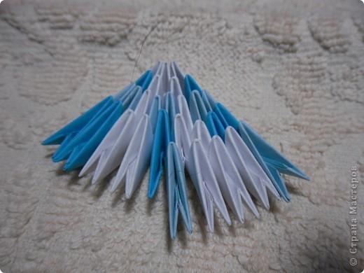 По просьбе Татьяны0709, Галины К56, Кильдюшевой Марины выставляю фото с описью поэтапной сборки бабочки. фото 6
