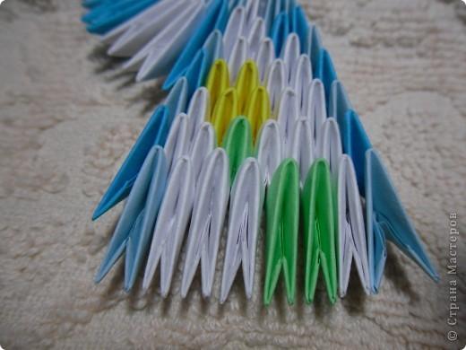 По просьбе Татьяны0709, Галины К56, Кильдюшевой Марины выставляю фото с описью поэтапной сборки бабочки. фото 8