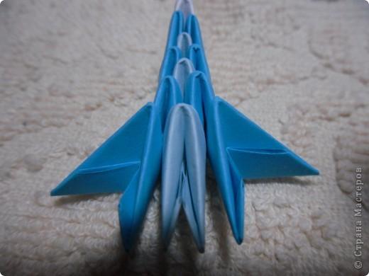 По просьбе Татьяны0709, Галины К56, Кильдюшевой Марины выставляю фото с описью поэтапной сборки бабочки. фото 15