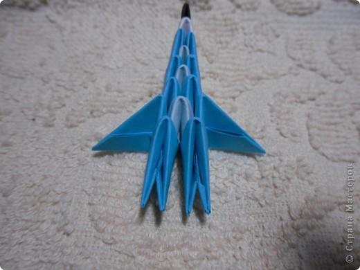 По просьбе Татьяны0709, Галины К56, Кильдюшевой Марины выставляю фото с описью поэтапной сборки бабочки. фото 16