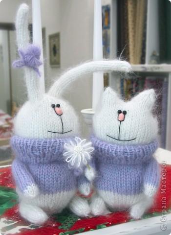 По мотивам игрушек Татьяны Оробец.  Как же я люблю ее мякишей, полюбуйтесь http://tanitaro.livejournal.com/