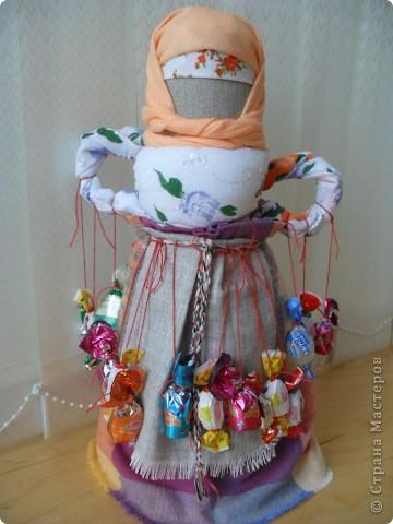 Кукла утешница мастер класс