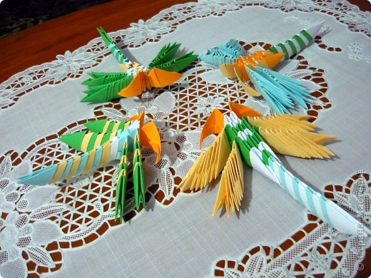 Семейка стрекоз! фото 2
