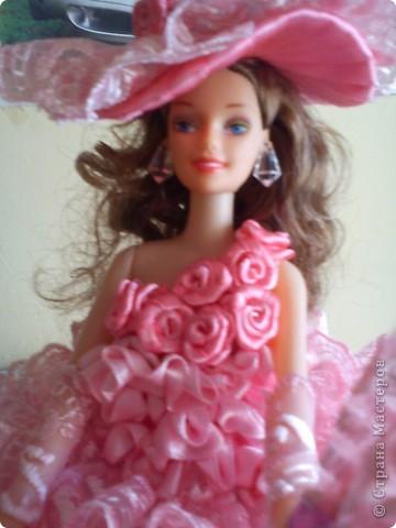 кукла шкатулка(повторюшка) фото 3