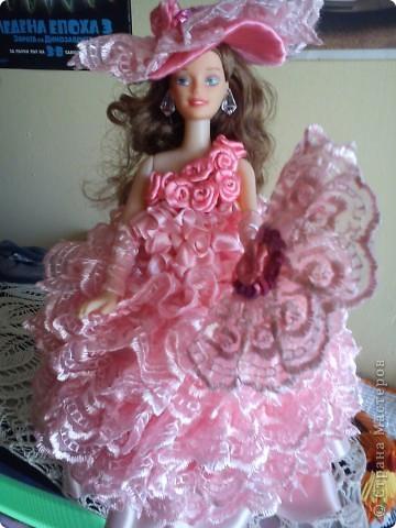 кукла шкатулка(повторюшка) фото 2