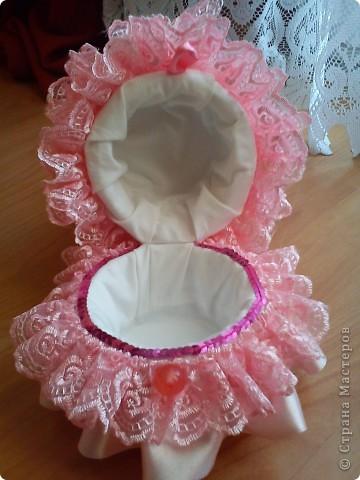 кукла шкатулка(повторюшка) фото 4