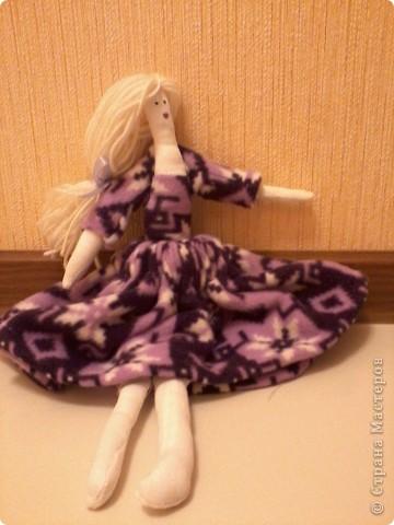 Не жизнь, а сплошные приключения! Купила метр красивого фиолетово-сиреневого флиса. И понеслось!!! Конечно, метра не хватило:)))) Сшила своим детишкам (сыну и сестрёнке) вот такие фиолетовые одёжки:))) Принимайте! фото 4