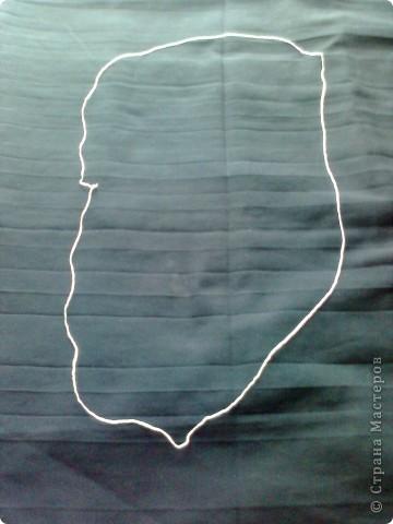 Сеть сплетена из капроновой нити. фото 10