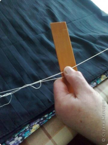 Сеть сплетена из капроновой нити. фото 28