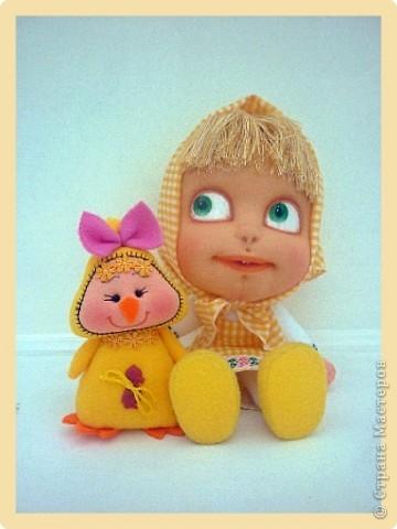 Алиса - авторская текстильная кукла. Сделана из винтажного, очень крепкого трикотажа. Рост 50 см. фото 6