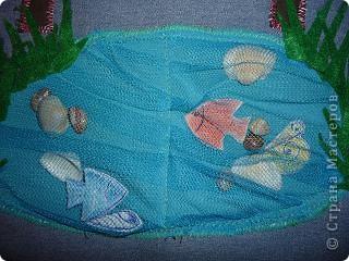 вот такой коврик я пошила для доченьки. Солнечная сторона. фото 5