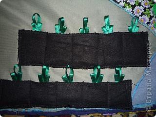 вот такой коврик я пошила для доченьки. Солнечная сторона. фото 7
