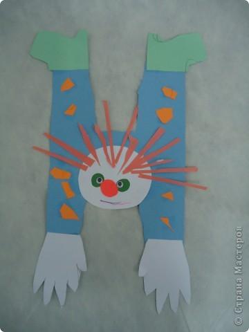 Клоуны-акробаты фото 3