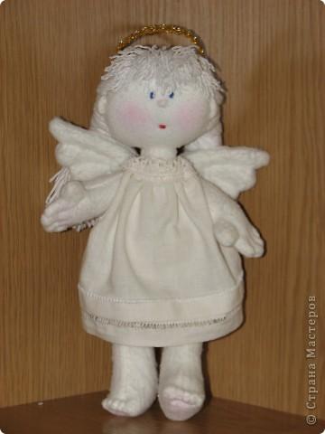 Ангелочек для кумы фото 1