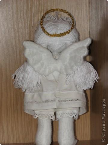 Ангелочек для кумы фото 3