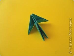 1.Вот такая конфетница получилась у меня!))  фото 4
