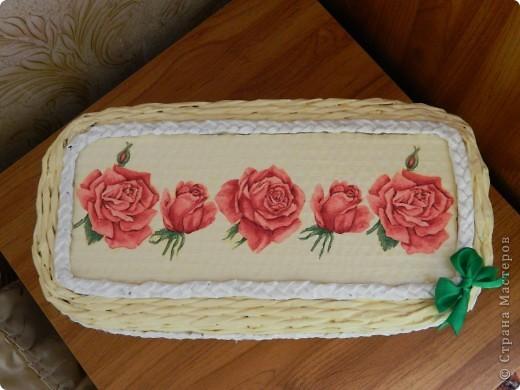 Моя лучшая подруга обожает розы. Вот я на 8 Марта решила ей их подарить..... фото 4