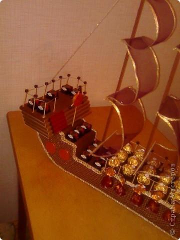 кораблик фото 3