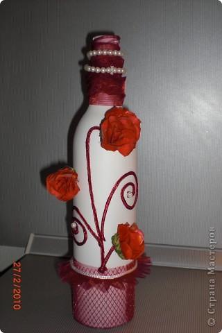 Это моя первая ваза фото 4