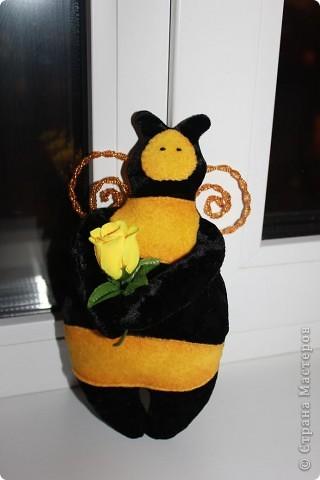 Пчел фото 1